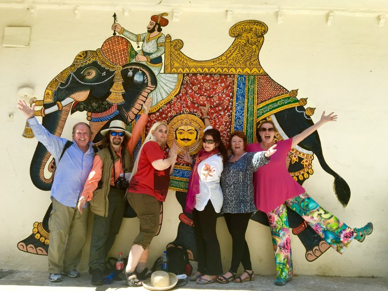 Muse Juice Travelers in India