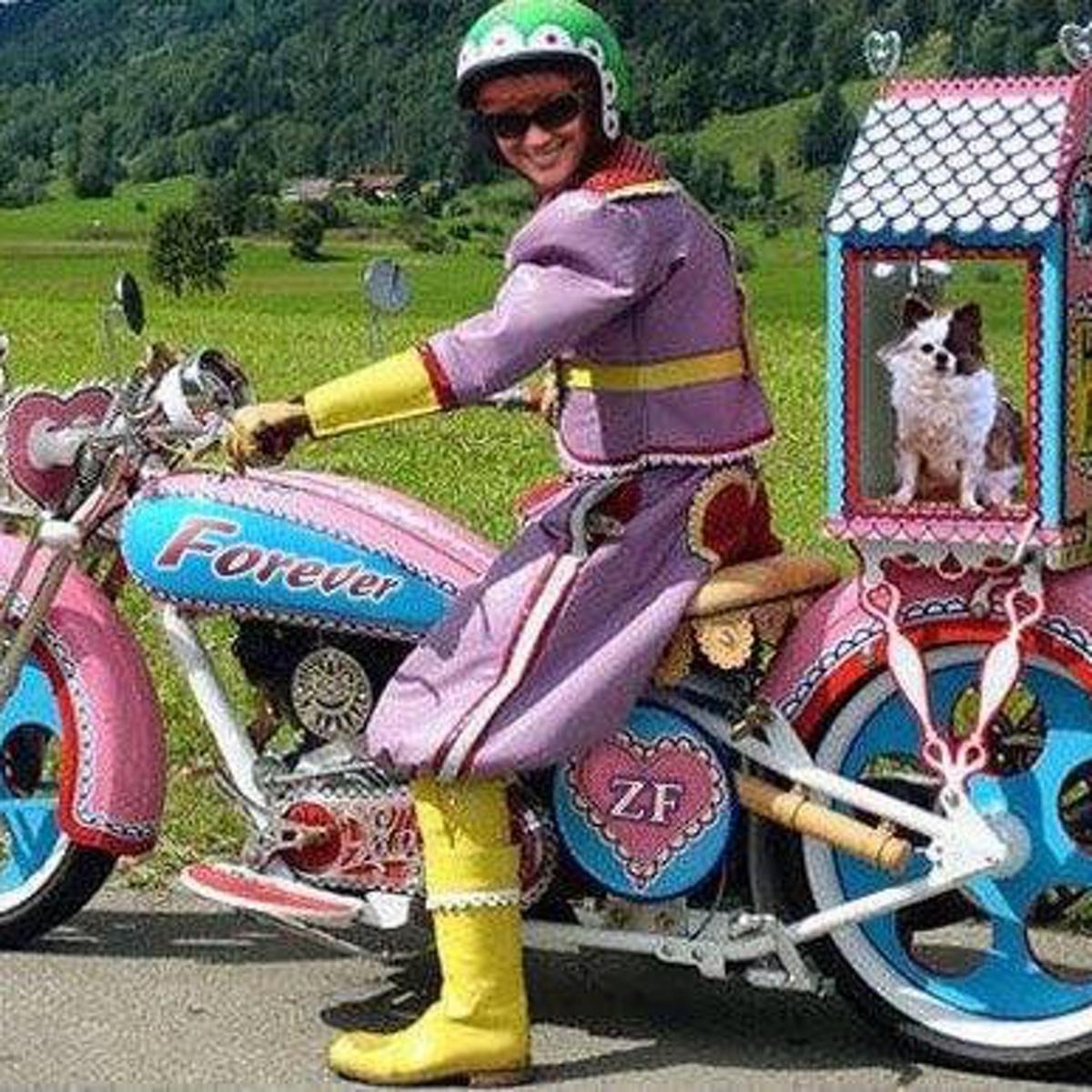 onmotorcycle