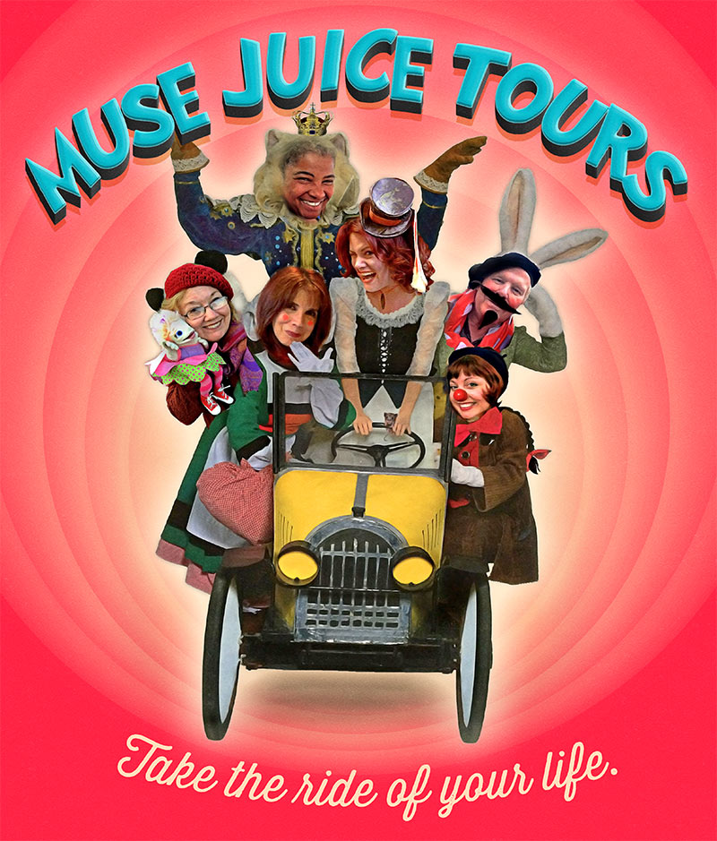 musejuice